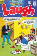 Laugh Comics (1946 1st Series) 177