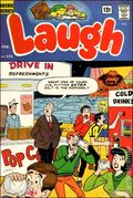 Laugh Comics (1946 1st Series) 179