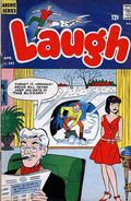 Laugh Comics (1946 1st Series) 181