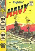 Fightin' Navy (1956) 83