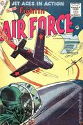 Fightin' Air Force (1956) 3