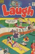 Laugh Comics (1946 1st Series) 187