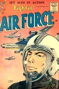 Fightin' Air Force (1956) 6