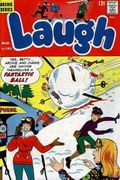 Laugh Comics (1946 1st Series) 192