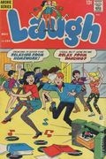 Laugh Comics (1946 1st Series) 194
