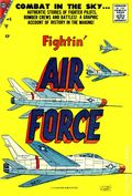 Fightin' Air Force (1956) 9