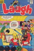 Laugh Comics (1946 1st Series) 195