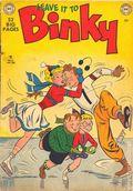 Leave It to Binky (1948) 12