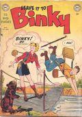 Leave It to Binky (1948) 15