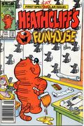 Heathcliff's Funhouse (1987 Marvel/Star Comics) 1