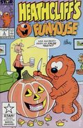 Heathcliff's Funhouse (1987 Marvel/Star Comics) 5