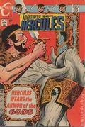 Hercules (1967 Charlton Comic) 13