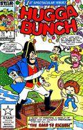 Hugga Bunch (1986 Marvel/Star Comics) 1