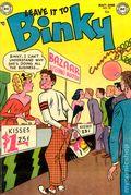 Leave It to Binky (1948) 32