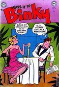 Leave It to Binky (1948) 39