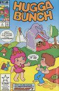 Hugga Bunch (1986 Marvel/Star Comics) 6