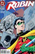Robin (1993-2009) 3