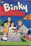 Leave It to Binky (1948) 43