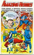 Amazing Heroes (1981) 100