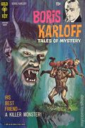 Boris Karloff Tales of Mystery (1963 Gold Key) 31