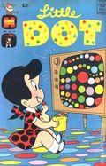 Little Dot (1953 1st Series) 121