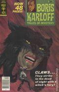 Boris Karloff Tales of Mystery (1963 Gold Key) 81