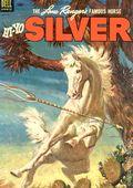 Lone Ranger's Famous Horse Hi-Yo Silver (1952) 8