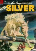 Lone Ranger's Famous Horse Hi-Yo Silver (1952) 9