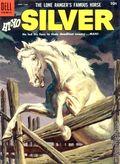 Lone Ranger's Famous Horse Hi-Yo Silver (1952) 14