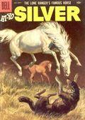 Lone Ranger's Famous Horse Hi-Yo Silver (1952) 19
