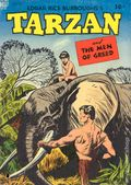 Tarzan (1948-1972 Dell/Gold Key) 5