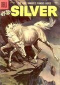 Lone Ranger's Famous Horse Hi-Yo Silver (1952) 20
