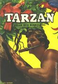 Tarzan (1948-1972 Dell/Gold Key) 17