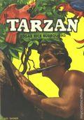 Tarzan (1948-1972 Dell/Gold Key) 17