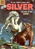 Lone Ranger's Famous Horse Hi-Yo Silver (1952) 27