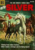 Lone Ranger's Famous Horse Hi-Yo Silver (1952) 34