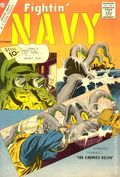Fightin' Navy (1956) 100