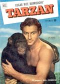 Tarzan (1948-1972 Dell/Gold Key) 24