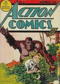 Action Comics (1938 DC) 6