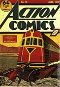 Action Comics (1938 DC) 13