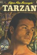 Tarzan (1948-1972 Dell/Gold Key) 28