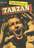 Tarzan (1948-1972 Dell/Gold Key) 29