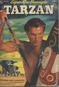 Tarzan (1948-1972 Dell/Gold Key) 38