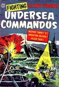 Fighting Undersea Commandos (1952) 4