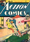 Action Comics (1938 DC) 29