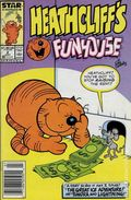 Heathcliff's Funhouse (1987 Marvel/Star Comics) 2