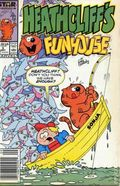 Heathcliff's Funhouse (1987 Marvel/Star Comics) 3
