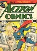 Action Comics (1938 DC) 36