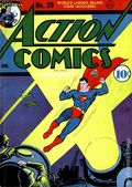 Action Comics (1938 DC) 39