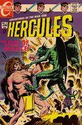 Hercules (1967 Charlton Comic) 4